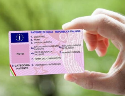 Proroghe patenti in scadenza